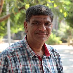 श्री. राजेंद्र पाठक