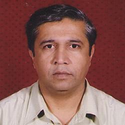 Shri. Milind Bapat