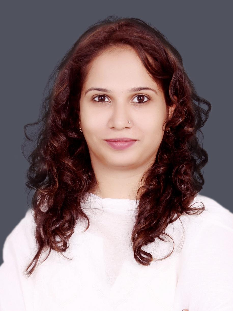 Ms.Sweksha Bhagat