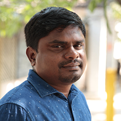 Shri. Thivakaran T.