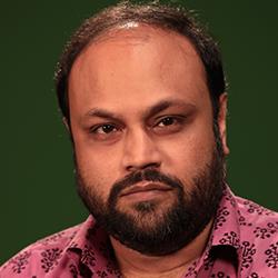 Shri. Amlan Chakraborty