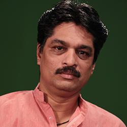 Shri. A.R. Kavishwar