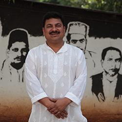 Shri. Dhiraj A. Meshram