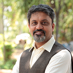 Shri. Mandar Digrajkar