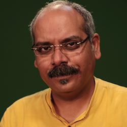 Shri. Vikram Varma